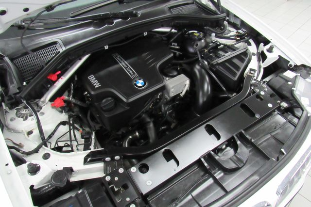 2017 BMW X3 xDrive28i W/ NAVIGATION SYSYTEM Chicago, Illinois 35