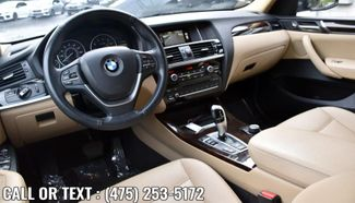 2017 BMW X3 xDrive28i xDrive28i Sports Activity Vehicle Waterbury, Connecticut 14