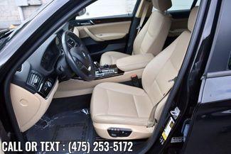 2017 BMW X3 xDrive28i xDrive28i Sports Activity Vehicle Waterbury, Connecticut 16