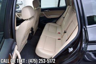 2017 BMW X3 xDrive28i xDrive28i Sports Activity Vehicle Waterbury, Connecticut 17