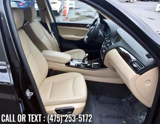 2017 BMW X3 xDrive28i xDrive28i Sports Activity Vehicle Waterbury, Connecticut 20