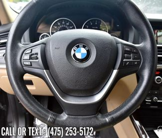 2017 BMW X3 xDrive28i xDrive28i Sports Activity Vehicle Waterbury, Connecticut 23