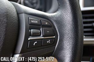 2017 BMW X3 xDrive28i xDrive28i Sports Activity Vehicle Waterbury, Connecticut 24
