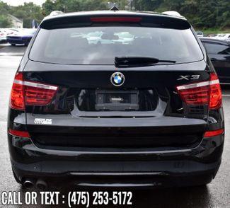 2017 BMW X3 xDrive28i xDrive28i Sports Activity Vehicle Waterbury, Connecticut 3