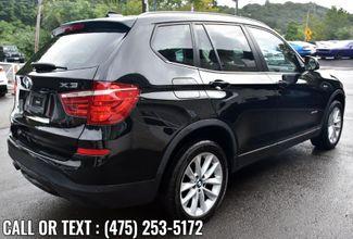 2017 BMW X3 xDrive28i xDrive28i Sports Activity Vehicle Waterbury, Connecticut 4
