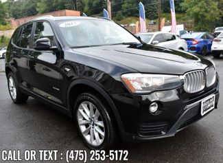 2017 BMW X3 xDrive28i xDrive28i Sports Activity Vehicle Waterbury, Connecticut 6