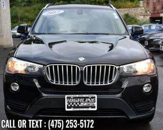 2017 BMW X3 xDrive28i xDrive28i Sports Activity Vehicle Waterbury, Connecticut 7