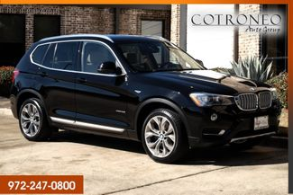2017 BMW X3 xDrive35i xLine in Addison, TX 75001