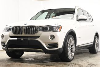 2017 BMW X3 xDrive35i in Branford, CT 06405