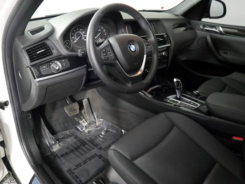 2017 BMW X3 xDrive35i xDrive35i  city Ohio  North Coast Auto Mall of Cleveland  in Cleveland, Ohio