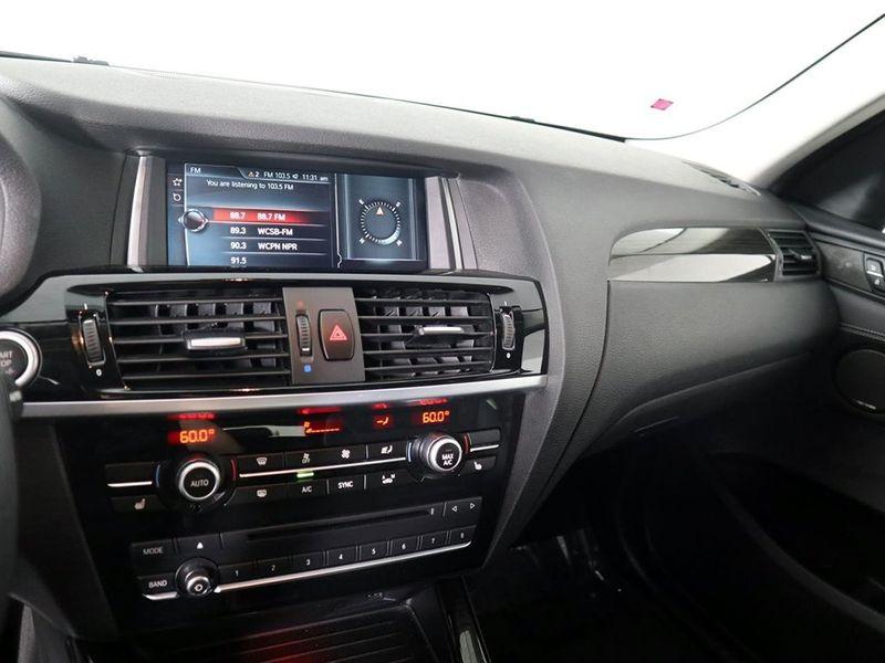 2017 BMW X3 xDrive35i xDrive35i  city Ohio  North Coast Auto Mall of Cleveland  in Cleveland, Ohio