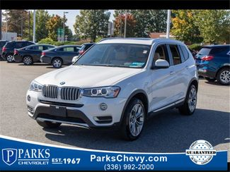 2017 BMW X3 xDrive35i xDrive35i in Kernersville, NC 27284