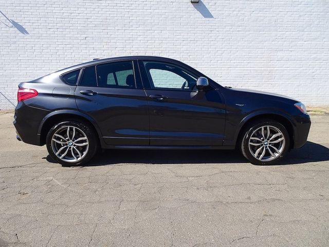 2017 BMW X4 M40i M40i Madison, NC 1