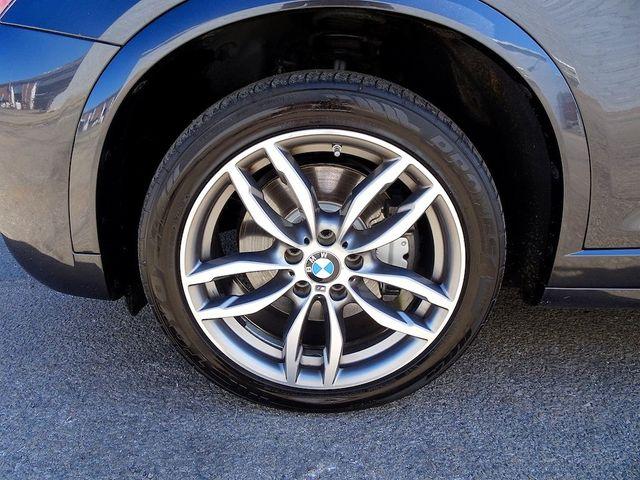 2017 BMW X4 M40i M40i Madison, NC 10