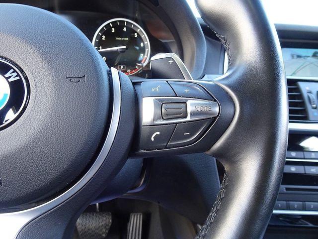 2017 BMW X4 M40i M40i Madison, NC 15