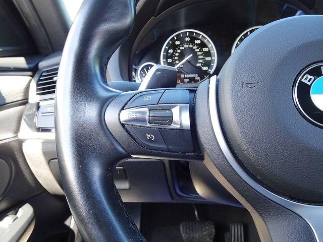 2017 BMW X4 M40i M40i Madison, NC 16