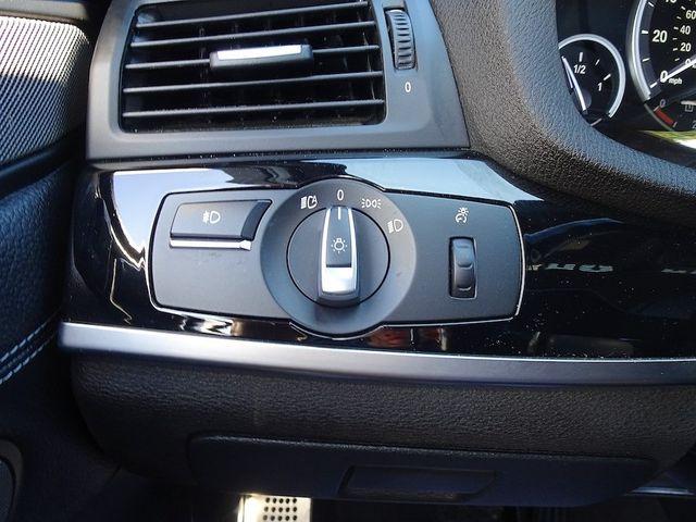 2017 BMW X4 M40i M40i Madison, NC 17