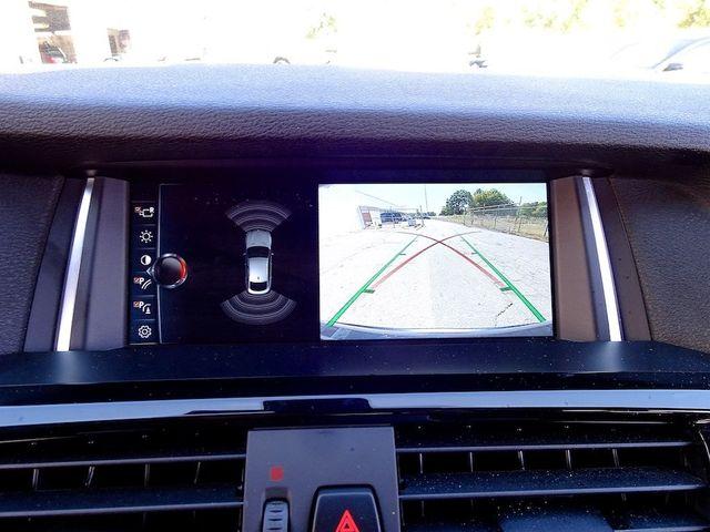 2017 BMW X4 M40i M40i Madison, NC 19