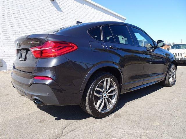 2017 BMW X4 M40i M40i Madison, NC 2