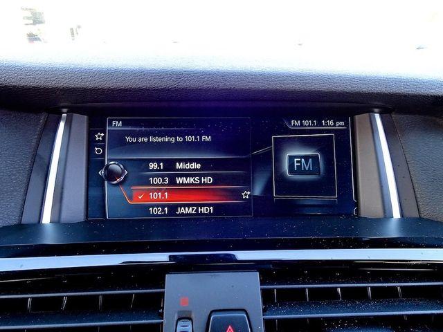 2017 BMW X4 M40i M40i Madison, NC 20