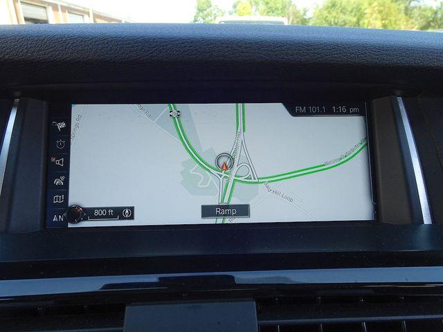 2017 BMW X4 M40i M40i Madison, NC 21