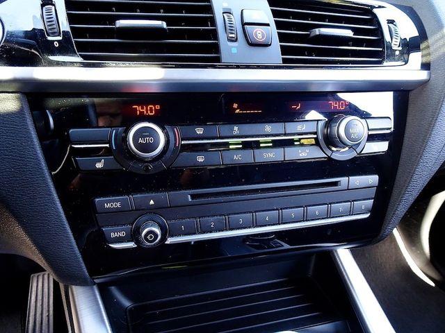 2017 BMW X4 M40i M40i Madison, NC 22