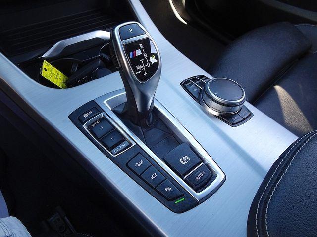 2017 BMW X4 M40i M40i Madison, NC 23