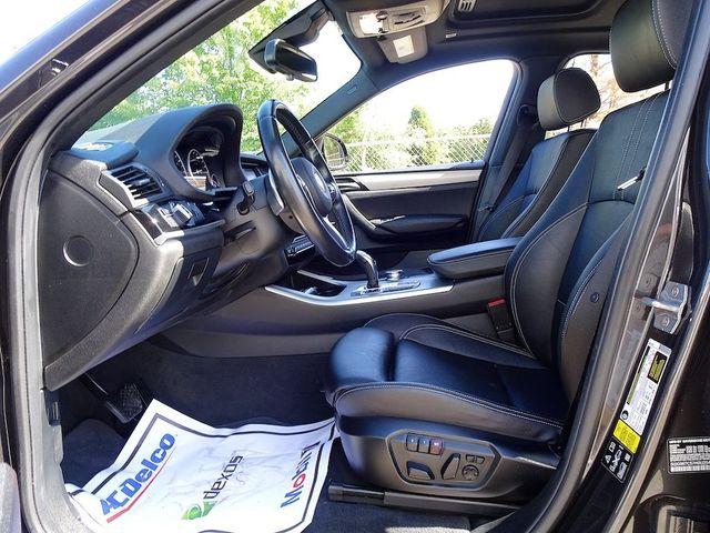 2017 BMW X4 M40i M40i Madison, NC 30