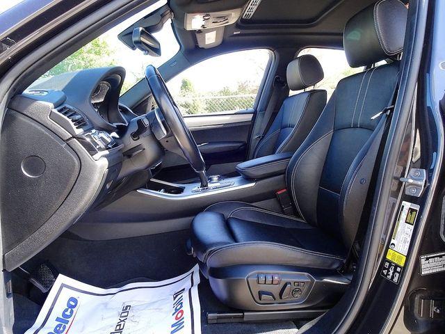2017 BMW X4 M40i M40i Madison, NC 31