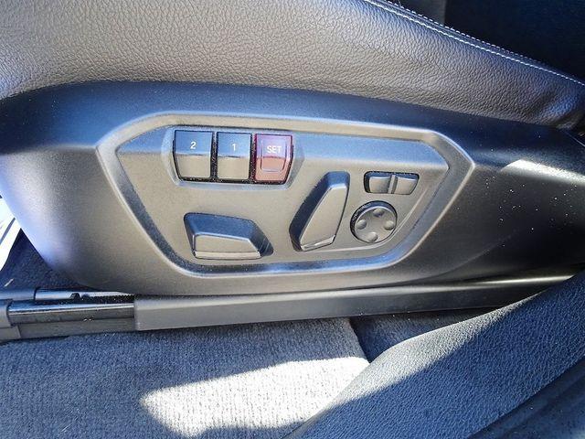 2017 BMW X4 M40i M40i Madison, NC 32