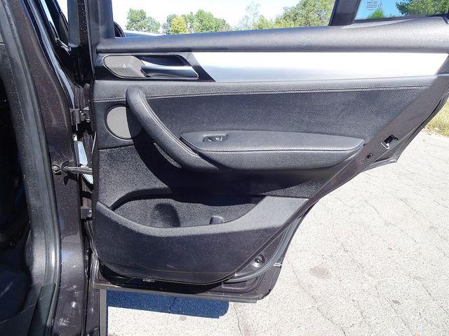 2017 BMW X4 M40i M40i Madison, NC 36