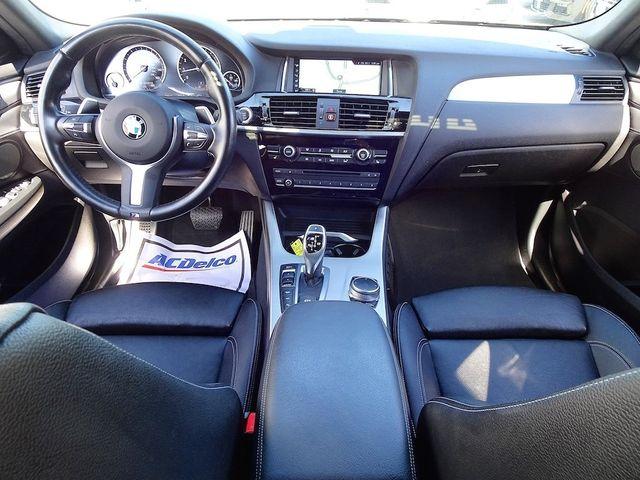 2017 BMW X4 M40i M40i Madison, NC 39