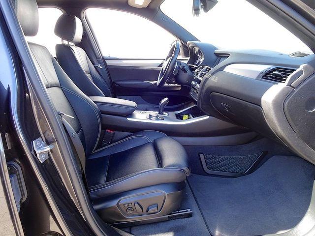 2017 BMW X4 M40i M40i Madison, NC 43