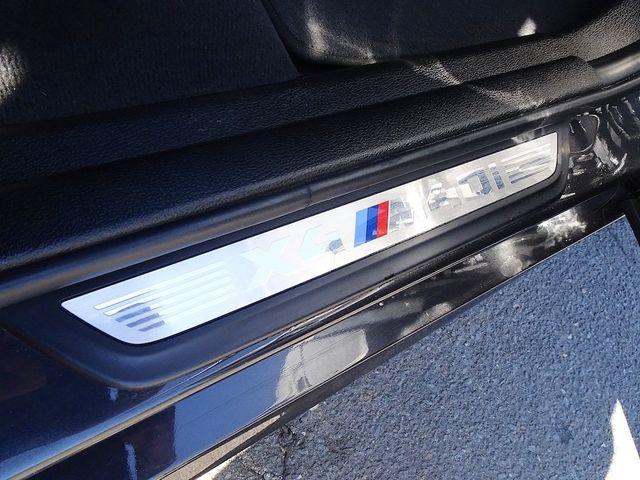 2017 BMW X4 M40i M40i Madison, NC 45