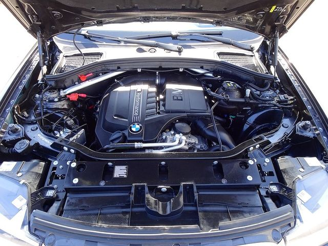 2017 BMW X4 M40i M40i Madison, NC 48