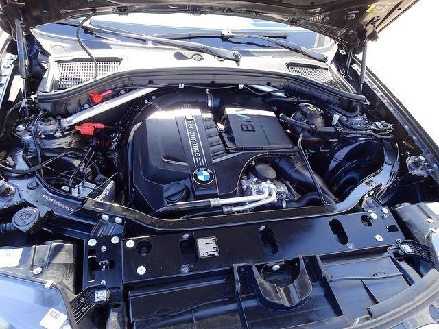 2017 BMW X4 M40i M40i Madison, NC 49