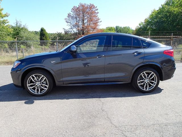 2017 BMW X4 M40i M40i Madison, NC 5