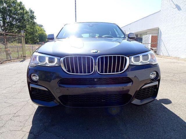 2017 BMW X4 M40i M40i Madison, NC 7