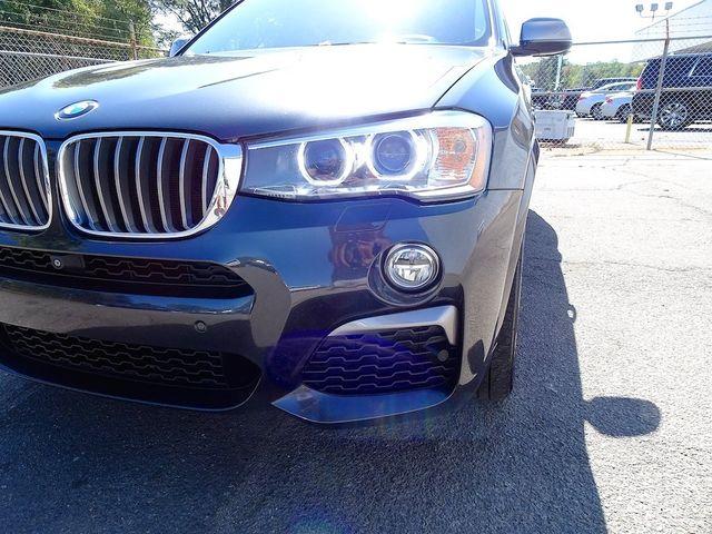2017 BMW X4 M40i M40i Madison, NC 9