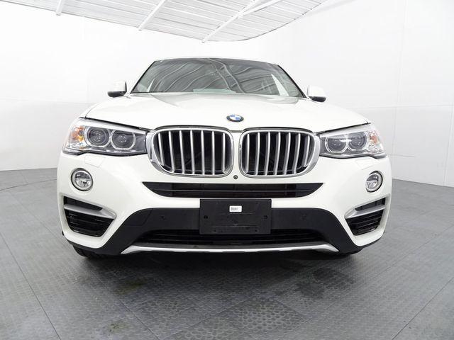 2017 BMW X4 xDrive28i in McKinney, Texas 75070