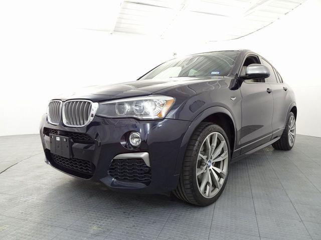 2017 BMW X4 M40i in McKinney, Texas 75070