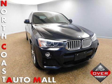 2017 BMW X4 xDrive28i xDrive28i Sports Activity in Bedford, Ohio