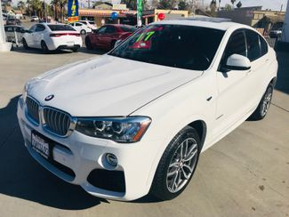 2017 BMW X4 xDrive28i in Calexico, CA 92231