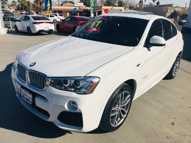 2017 BMW X4 xDrive28i in Calexico CA, 92231