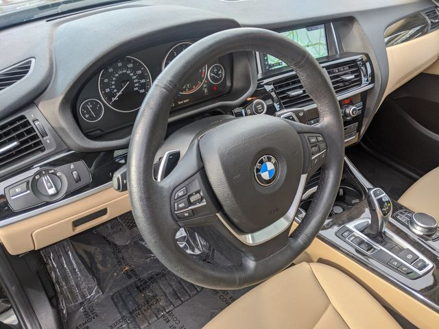 2017 BMW X4 xDrive28i (*ALL WHEEL DRIVE..NAVI & BACK UP CAM..MOON-ROOF*) in Campbell, CA 95008