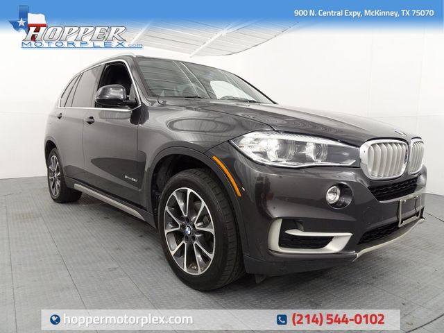 2017 BMW X5 sDrive35i in McKinney, Texas 75070