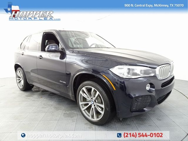 2017 BMW X5 xDrive40e in McKinney, Texas 75070