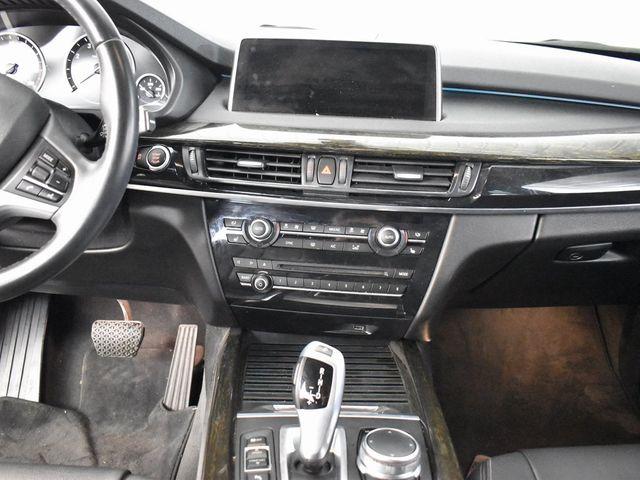 2017 BMW X5 sDrive35i in McKinney, Texas 75070