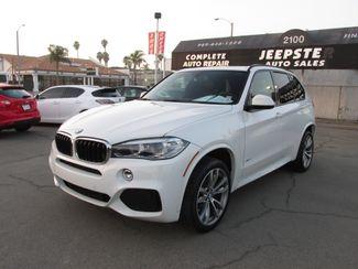 2017 BMW X5 sDrive35i M Sport in Costa Mesa, California 92627
