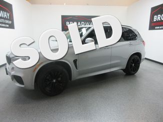 2017 BMW X5 sDrive35i M Sport Pkg Farmers Branch, TX